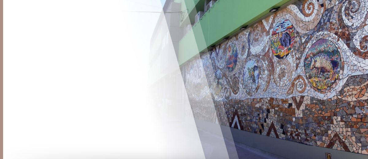 Inauguración Mural COPELCO