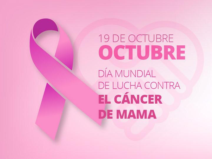 COPELCO Adhiere al día internacional de la Lucha contra el Cáncer de Mama